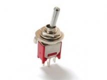 Toggle Switch  钮子开关  摇臂开关  扳动开关   200 Series Sub-miniature Toggle Switchrf