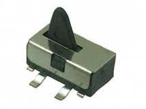DTS-609 Miniature reset Switch chip type, small mini detection switch  微型复位开关贴片式、小型迷你检测开关