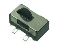 DTS-607  Reset switch chip type micro reset detection switch  复位开关贴片式  微型复位检测开关