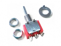 RLS-105  大电流摇杆开关/大电流摇臂电源开关High current rocker switch / high current rocker power switch